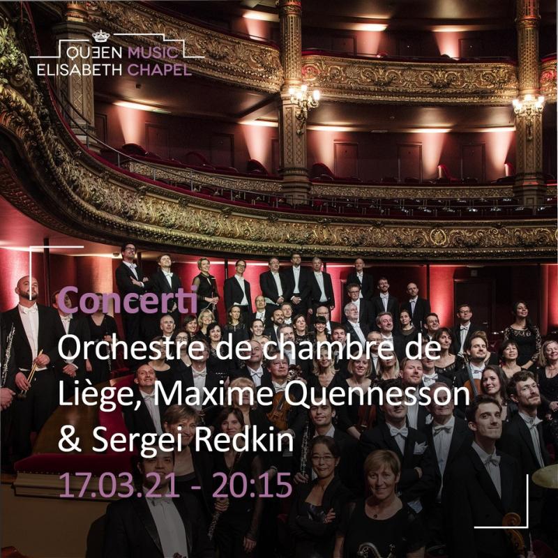 Haydn & Mozart concerti