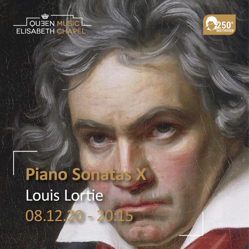 Complete piano sonatas X