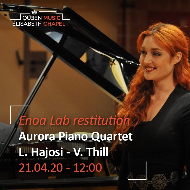 Enoa Lab Restitution – Lotte & Stephan