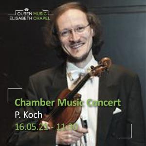 Chamber Music – Mendelssohn & Schubert