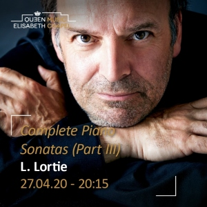 Beethoven's Piano Sonatas – Part III