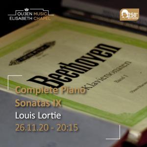 Complete Piano Sonatas IX