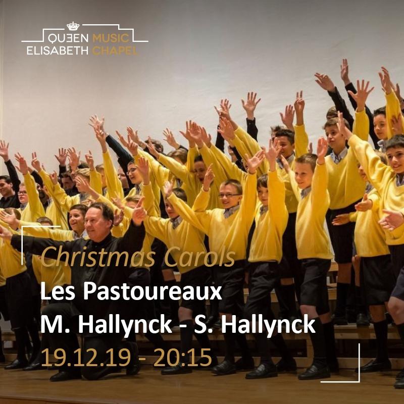 Christmas Concert – Les Pastoureaux