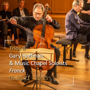 Franck – Trios II