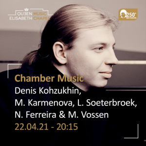 Glinka, Beethoven & Dvořák