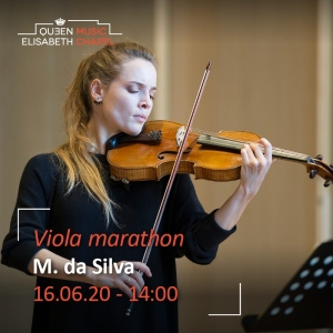 Cancelled – Viola Marathon