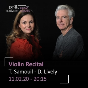 T. Samouil – D. Lively
