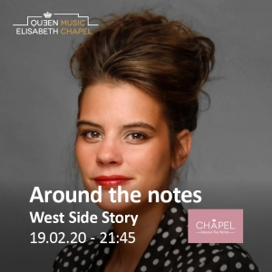 Around the Notes – West Side Story