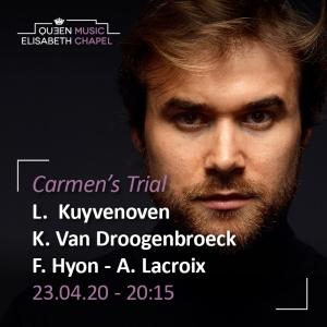 Carmen's Trial