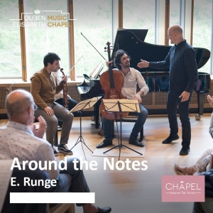 Around the notes – Roll over Beethoven