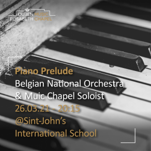 Piano Prelude – Concerti