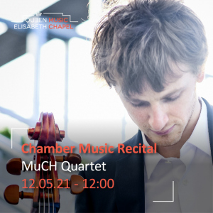 Chamber Music Recital – MuCH Quartet