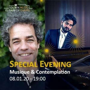 Musique & Contemplation