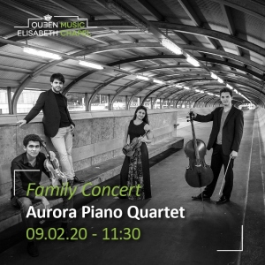 Aurora Piano Quartet