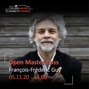 Open Masterclass – F. F. Guy : piano
