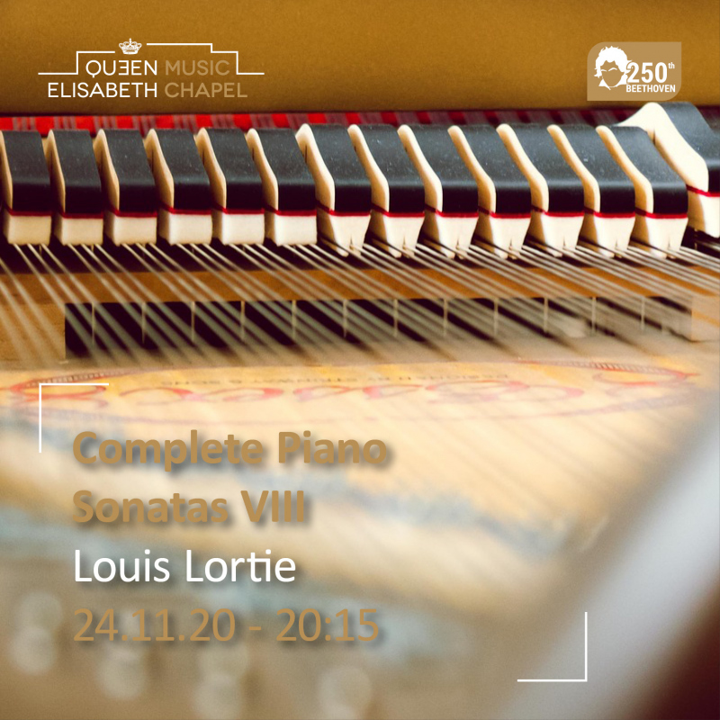 Complete Piano Sonatas VIII