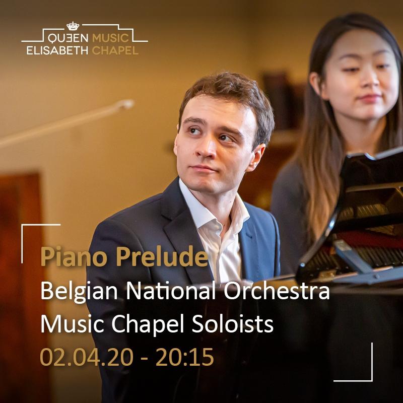 Piano Prelude