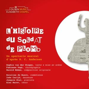 Saint-Nicolas Concert – L'Histoire du Soldat de Plomb