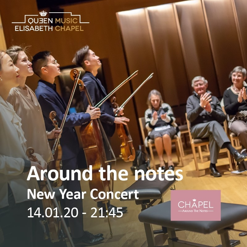 Around the notes – New Year Concert