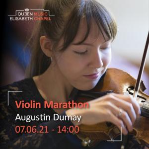 Violin Marathon